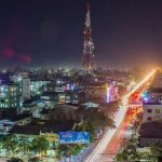 Mandalay city electricity Myanmar_0_1